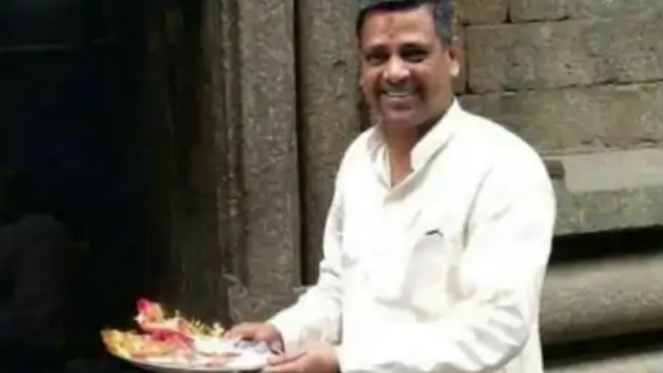 corona positive samajwadi party leader ends his life in bareilly