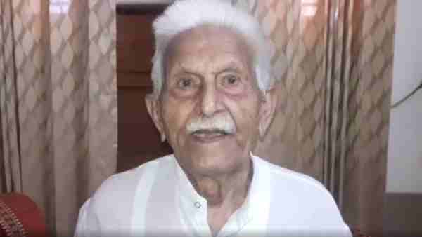 101-year-old car sevak Ranjit Singh of meerut gets invitation for ram mandir bhumi pujan in Ayodhya