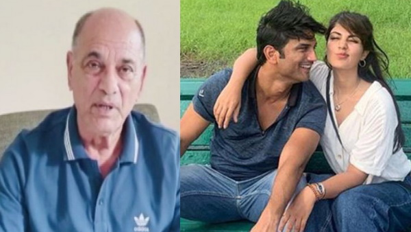 In counter affidavit sushant singh father KK Singh has accused Rhea Chakraborty on this