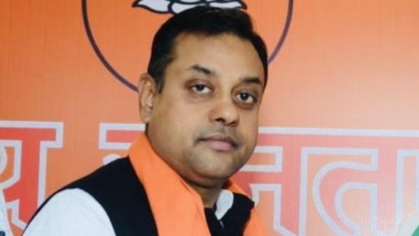 सुशांत सिंह राजपूत केस की जांच CBI को सौंपे जाने के बाद संबित पात्रा ने कहा-अब मुंबई में सरकार रो