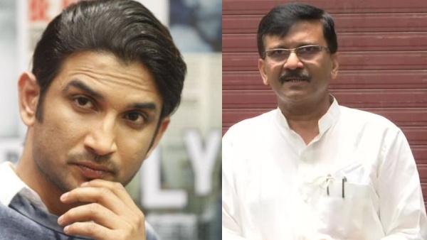 संजय राउत का दावा- पिता के साथ अच्छे नहीं थे सुशांत सिंह के रिश्ते, बिहार और केंद्र पर लगाया ये आरोप