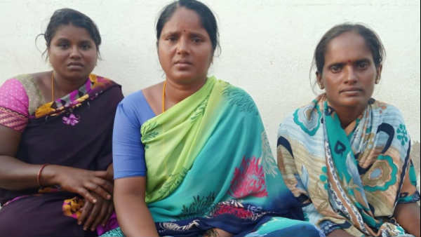 बहादुरी को सलाम: डूबते लड़कों को बचाने के लिए इन महिलाओं ने उतारी साड़ी और मदद के लिए फेंकी