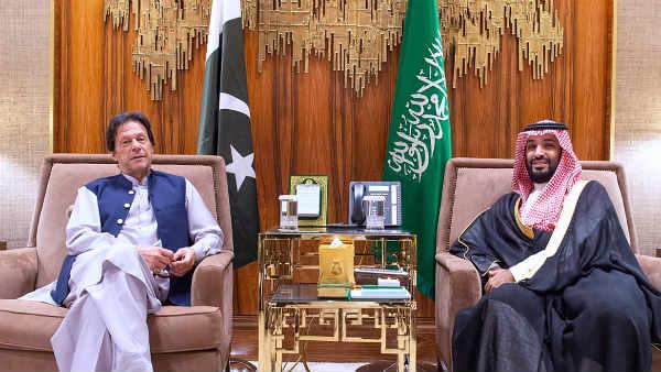 Jamal Khashoggi Row: पाकिस्तान ने किया सऊदी क्राउन प्रिंस सलमान का समर्थन, कहा- शाही परिवार के साथ प्रतिबद्धता
