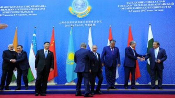 SCO बैठक की मेजबानी करेगा रूस, भारत-चीन और पाकिस्तान के विदेश मंत्री हो सकते हैं शामिल