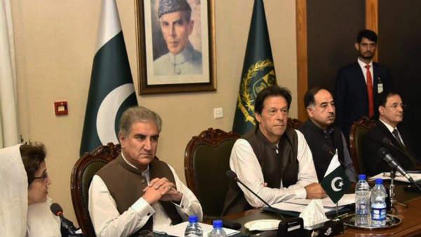 शर्म करो इमरान खान: महिलाओं के लिए सबसे खतरनाक देश बना पाकिस्तान, यौन हिंसा में विश्व में नंबर-1