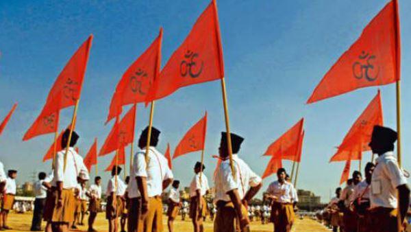 RSS के 9 सीनियर सदस्य हुए कोविड-19 से संक्रमित, अस्पताल में भर्ती कराया गया
