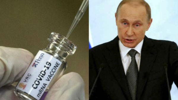 रूस ने बनाई सबसे पहले कोरोना की वैक्सीन, Sputnik V है कोरोना की पहली दवाई का नाम
