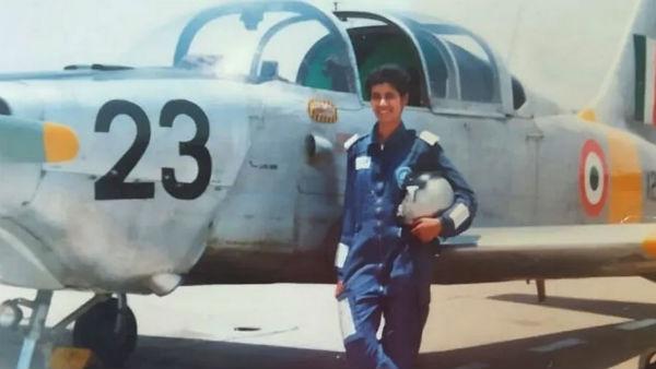 यह भी पढ़ें- 'मैं हूं कारगिल जंग में दाखिल होने वाली लेडी पायलट'