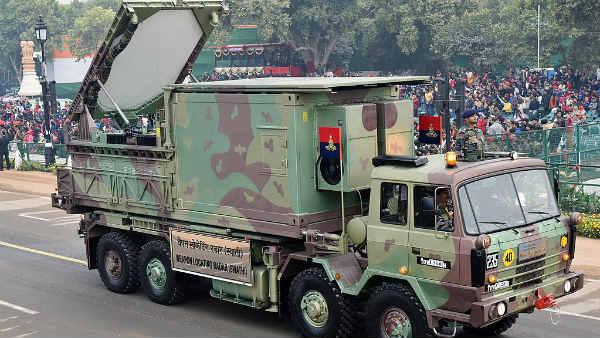यह भी पढ़ें-400 करोड़ रुपए में 6 स्वाति रडार सिस्टम खरीदेगी सेना