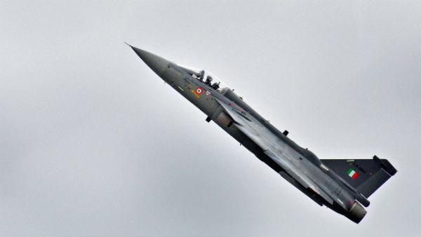 यह भी पढ़ें-चीन बॉर्डर पर IAF ने तैनात किया तेजस को