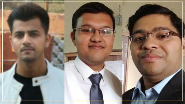 फ्रेंडशिप डे पर मिलिए उन 3 जिगरी दोस्तों से, जो एक साथ बने IAS अधिकारी, बेहद रोचक है तीनों की स्टोरी