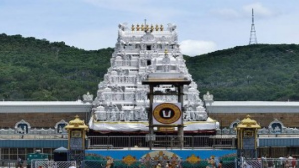743 personnel, including priests of Lord Venkateswara temple coronavirus positive 3 dead TTD