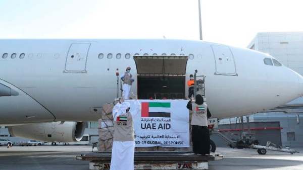 अमेरिका की कोशिशें सफल, इजरायल-UAE के बीच शुरू हुई सीधी व्यावसायिक उड़ान