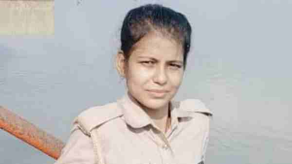 Woman constable Ujjwal Sengar no more in road accident
