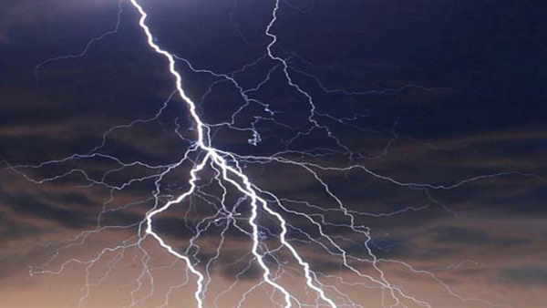 chamba three people died due to thunderstorm and two injured