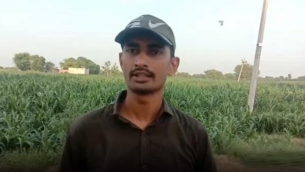 हरियाणवी किसान का यह बेटा खेतों में बैठकर करता था पढ़ाई, UPSC पास कर IAS बना