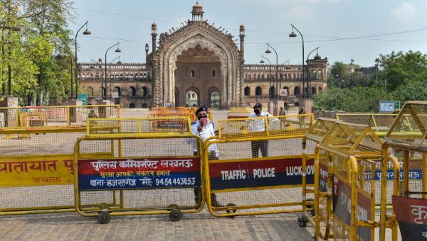 UP Unlock 4: योगी सरकार ने जारी की गाइडलाइन, जानिए क्या खुलेगा और क्या  रहेगा बंद | Yogi government issued UP Unlock 4 guidelines know what will  open and closed - Hindi Oneindia