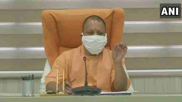 CM Yogi Adityanath has announced Rs 5 lakhs each for the kin of the village head & a child