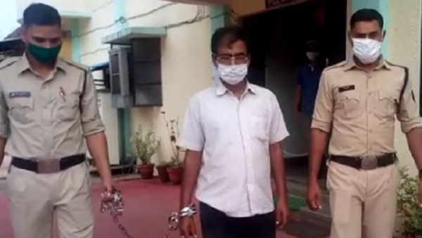 gariyaband police arrested accused in case of misdeed with pregnant lady during corona test