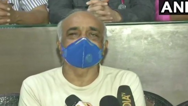 Former Navy officer Madan Sharma asked for security, said - those people can harm my children and family