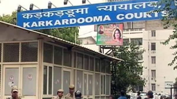 ये भी पढ़ें- दिल्ली हिंसा: कोर्ट ने आरोपियों को चार्जशीट भेजने का दिया निर्देश, 21 सितंबर को होगी अगली सुनवाई