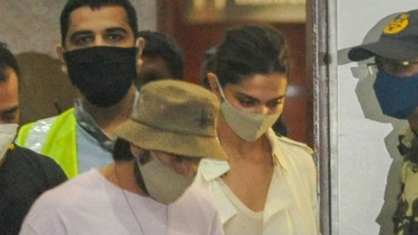 Bollywood Drugs Case: Deepika Padukone Reached Mumbai to appear before NCB on Sep 26, Rakul Preet Singh to record statement today in drug case