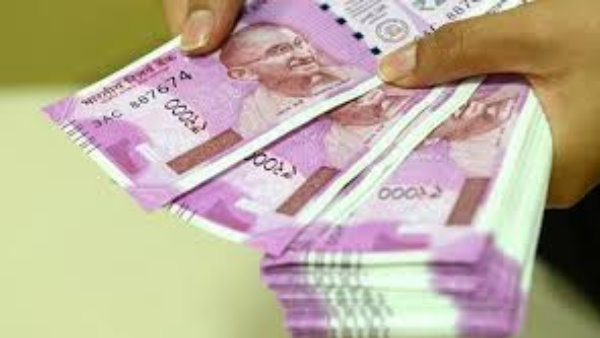 no decision has been taken to discontinue printing of ₹2,000 denomination currency notes