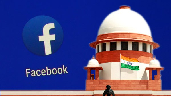 SC notice to Delhi assembly on plea by Facebook VP against summons in Delhi riots case.