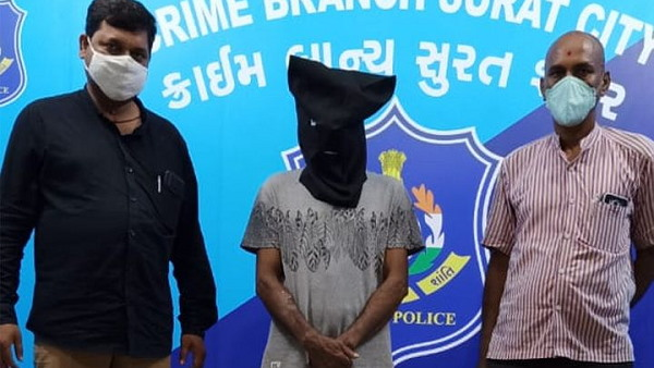 28 Years Later, a Accused Of Murder arrested from jhunjhunu rajasthan