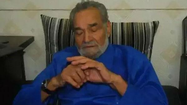 बॉलीवुड से आई एक और बुरी खबर, डायरेक्टर जॉनी बख्शी का निधन