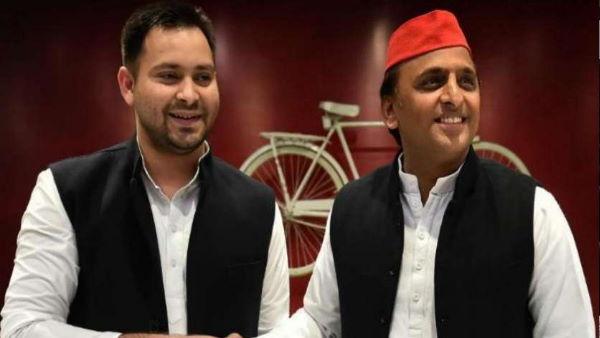 बिहार चुनाव: सपा का राजद को समर्थन का ऐलान, गठबंधन में नहीं होगी शामिल