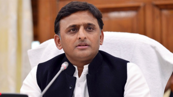 Akhilesh Yadav welcomed Akali Dal decision of separation from NDA