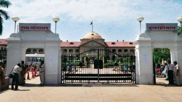 allahabad high court sought reply from up govt over Salary Of Instructors