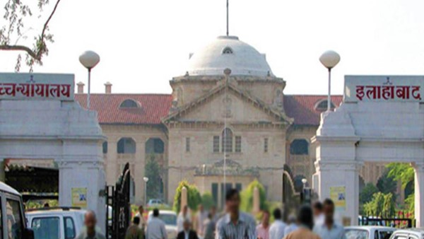 allahabad high court issued strict order for all citizens to wear face masks