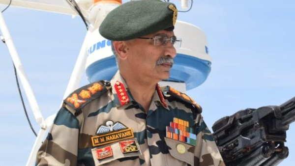 ये भी पढ़िए-लद्दाख में जवानों से बोले सेना प्रमुख नरवणे, पूरा देश हमारी तरफ देख रहा है, जोश के साथ संयम भी जरूरी