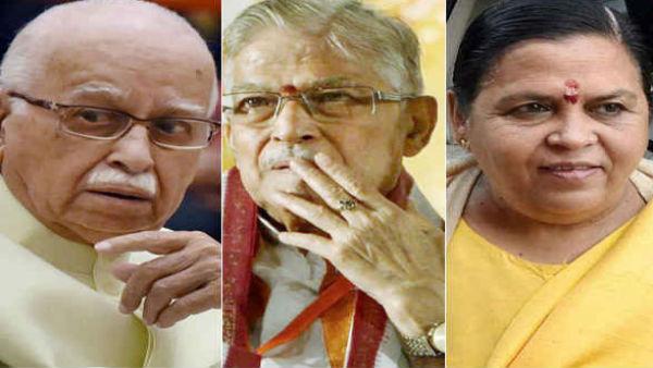 बाबरी विध्वंसः सभी आरोपी बरी, राजनाथ सिंह- इकबाल अंसारी समेत इन नेताओं ने किया फैसले का स्वागत