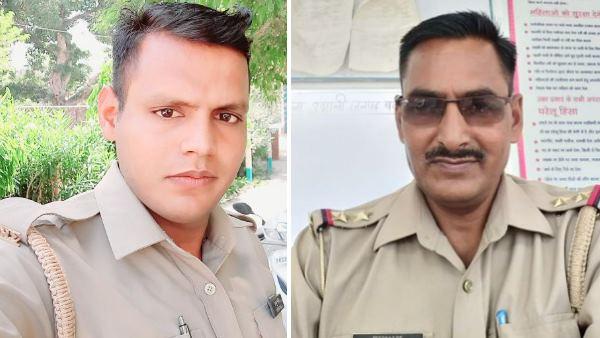 बदायूं: छुट्टी नहीं मिली तो सिपाही ने SSI को मारी गोली, फिर...