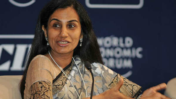 Videocon money laundering Chanda Kochhar gets conditional bail no permission to leave the country