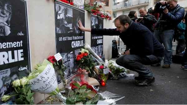<strong>यह भी पढ़ें-पैगंबर मोहम्मद पर फिर कार्टून छापेगा फ्रांस का चार्ली हेब्दो</strong>