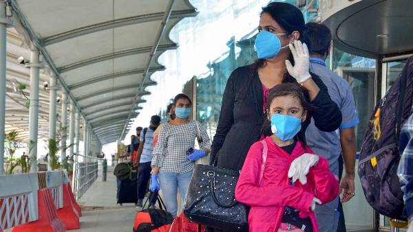 देश में कोरोना वायरस का कहर जारी, एक दिन में मिले 93 हजार से ज्यादा केस