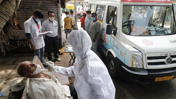 COVID-19: Gujarat crosses 100000-mark with 1295 new positive cases of Coronavirus, deaths toll 3136