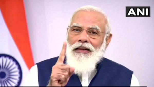 कोरोना काल में PM मोदी ने संयुक्त राष्ट्र की भूमिका पर उठाए सवाल, स्थायी सीट के लिए ठोकी ताल
