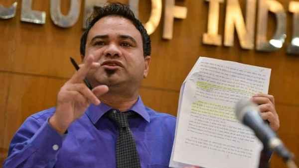 <strong>डॉक्टर कफील खान ने UNHRC को लिखा पत्र, भारत की ये शिकायत की </strong>