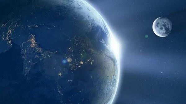 पृथ्वी के करीब आ रहा है 'छोटा चांद', NASA के वैज्ञानिक भी हैरान, आखिर ये है  क्या? | Earth may get Mini Moon by the end of November know what NASA  scientists