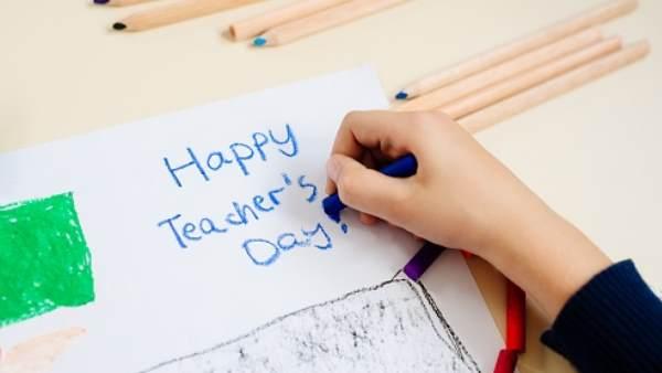 यह पढ़ें:Teachers Day 2020: शिक्षक दिवस के मौके पर अपने गुरुजनों को भेजें ये संदेश