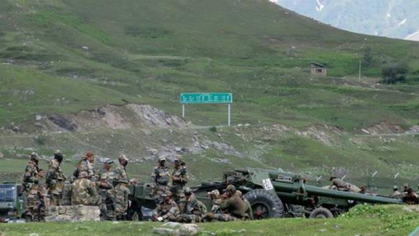 यह भी पढ़ें-चीन ने कहा-LAC पर भारत का जिद्दी रवैया बड़ी बाधा