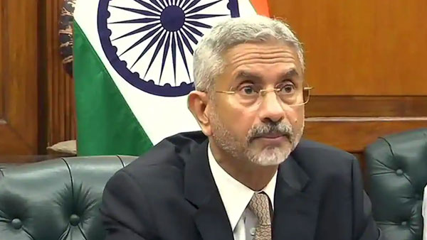 Government takes strict action on espionage case by China S Jaishankar reassures KC Venugopal