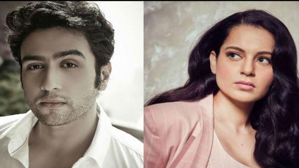 यह पढ़ें: कंगना बनाम शिवसेना: अध्ययन सुमन ने शेयर किया Video, कहा- अभिनेत्री से कोई रिश्ता नहीं और ना कभी होगा