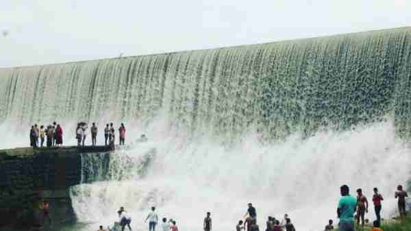 six youth drowned in Keoti Water Falls who went for picnic, 5 bodies recovered