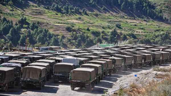 इसे भी पढ़ें- भारत-चीन टकराव: क्या है उत्तरी लद्दाख के देपसांग का सच ?